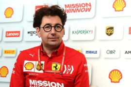 Ferrari wants leniency as budget cap looms