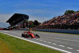 2020 Dutch GP does not stop Barcelona talks