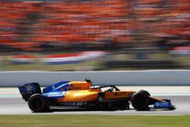McLaren set to lose Petrobras backing