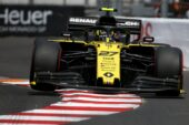 Renault Techical Briefing 2019 French F1 GP?
