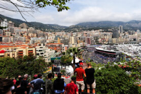 Marko heard Monaco wants spectators during next race