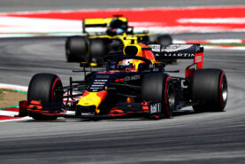 Marko says Red Bull does not miss Renault