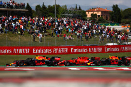 Press: Ferrari in 'real crisis' after Barcelona