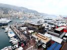 Coulthard's tour around the incredible Monaco Red Bull Energy Station