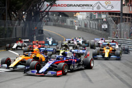Teams split over standard parts