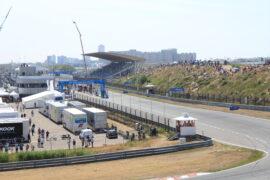 2020 F1 season may not start until Zandvoort?