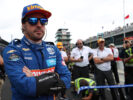 Another Indy team says no to Alonso
