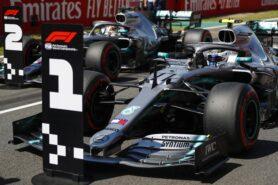 Quali Driver Comments 2019 Spanish F1 GP