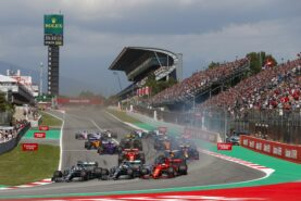 Minister: Barcelona must try to keep Spain GP