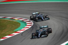 Wolff: Mercedes won't win all races in 2019