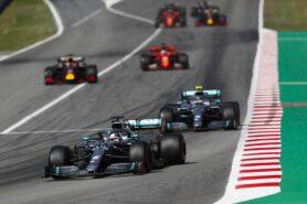 Marko: Mercedes dominance to last until Abu Dhabi