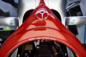 Mercedes names Lauda successor