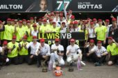 Mercedes gets profit out of F1 team?