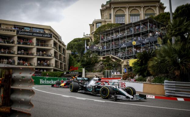 F1 Nation Podcast: 2021 Monaco GP preview