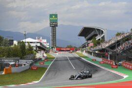 Gp F1 Calendario 2020.2020 F1 Calendar Schedule Updates F1 Fansite Com