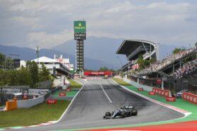 Barcelona boss says 2020 Spanish GP talks 'not easy'