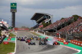 F1 teams would welcome 'strong' new competitors