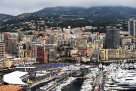 Monaco-based team is ready to join Formula 1 now