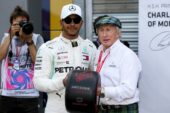 Hamilton: Ferrari form 'serious situation' for Mercedes