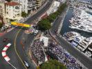 Monaco eyes half-capacity crowd for this season's event