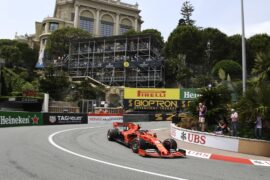 Ferrari CEO apologises to Leclerc
