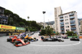 F1 boosts maximum calendar size to 25 races