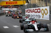 Wolff says 2019 clean sweep 'not realistic'