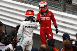 Can Hamilton halt Leclerc's winning streak?