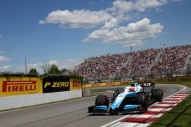 This year's Canadian GP is now 'to be announced'