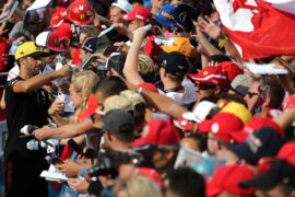 Now Imola wants spectators at 2020 F1 race