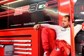 Peter Windsor: Vettel - Ferrari and what's next at Maranello
