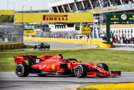 Ferrari's impressive car update schedule emerges
