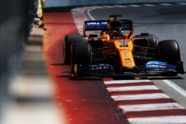Carlos Sainz, McLaren MCL34 Canadian GP F1/2019