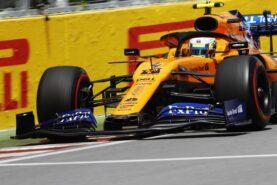 Binotto: Pirelli design issue should be fixed