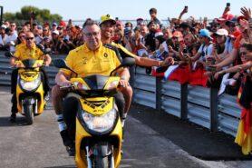 Mid-season review: Renault