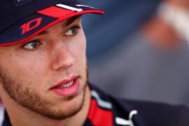 Gasly's Video Preview 2019 French F1 GP