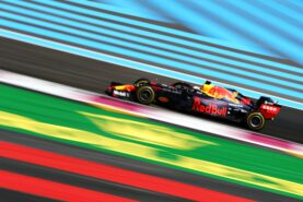 French GP in negotiations for reduced F1 race fee