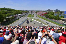 Montreal 'open' to Saturday sprint race idea