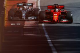 Masi: F1 could change rules for 2020