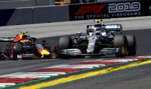 Wolff: Overheating Mercedes 'not racing' in Austria