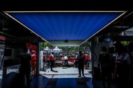 Alfa Romeo Canadia GP F1/2019