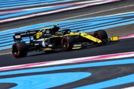 Report names potential Renault F1 buyer