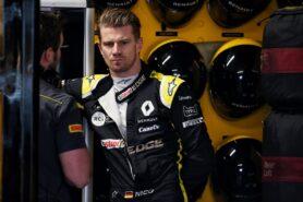 Hulkenberg linked with Formula E switch