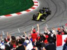 News on Canada F1 GP expected this week