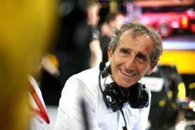 Prost names Hamilton's 'most dangerous rivals'