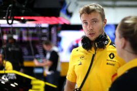 Renault will not share Sirotkin in 2020 season