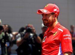 Vettel insider plays down F1 quit rumours