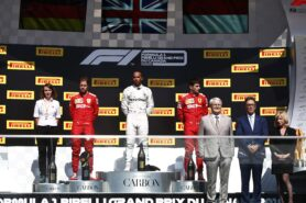 Todt invites drivers to Paris for rules meeting