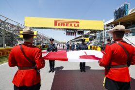 Montreal unsure F1's full 2021 calendar will be raced