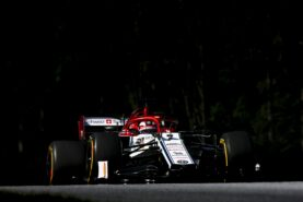 Raikkonen: 'No idea' how Alfa appeal will go